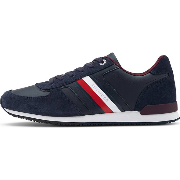 Sneaker ICONIC MIX RUNNER