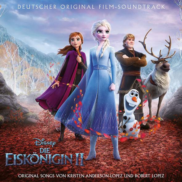 Die Eiskönigin 2  Frozen 2