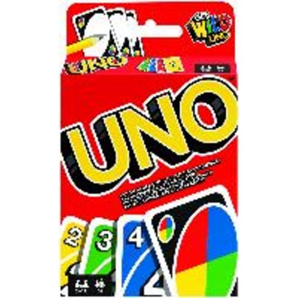 UNO Kartenspiel
