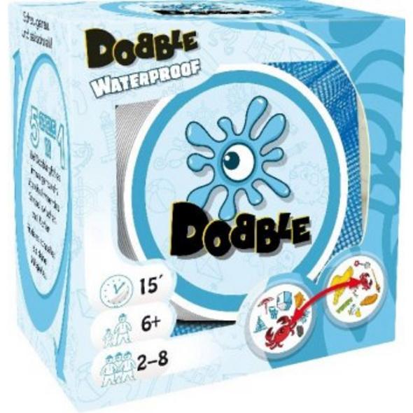 Dobble Waterproof  Spiel