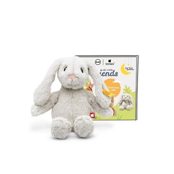 Tonie - Soft Cuddly Friends mit Hörspiel - Hoppie Hase  Novi7-21