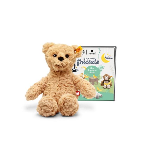 Tonie - Soft Cuddly Friends mit Hörspiel - Jimmy Bär Novi7-21