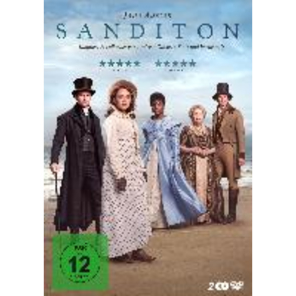 Jane Austen: Sanditon
