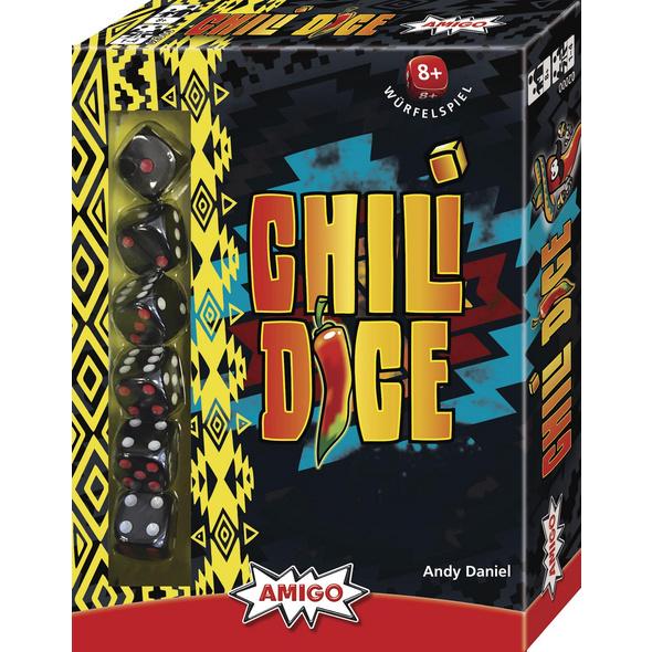 Chili Dice  Spiel