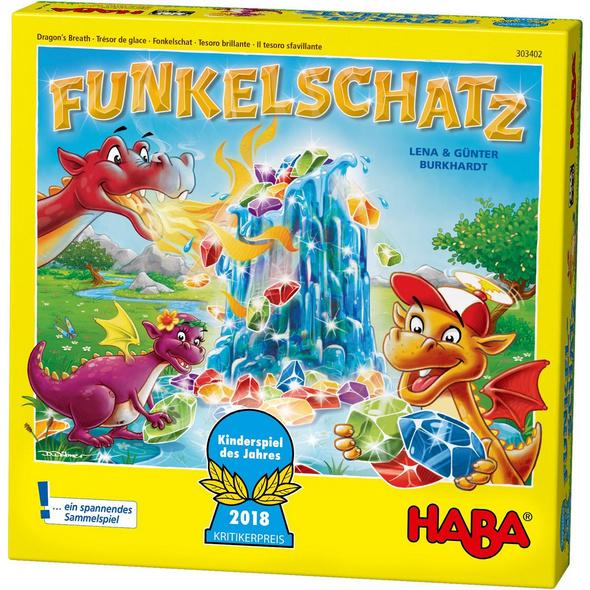 HABA  - Funkelschatz