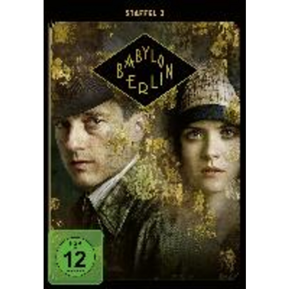 Babylon Berlin - Staffel 3