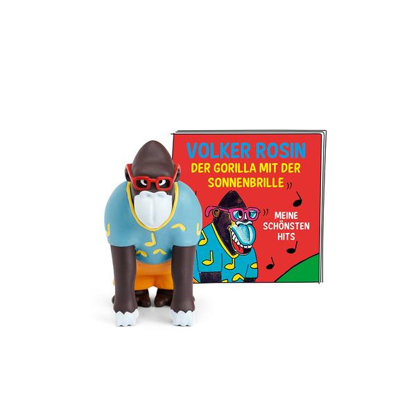 Tonie - Der Gorilla mit der Sonnenbrille  Novi11-18