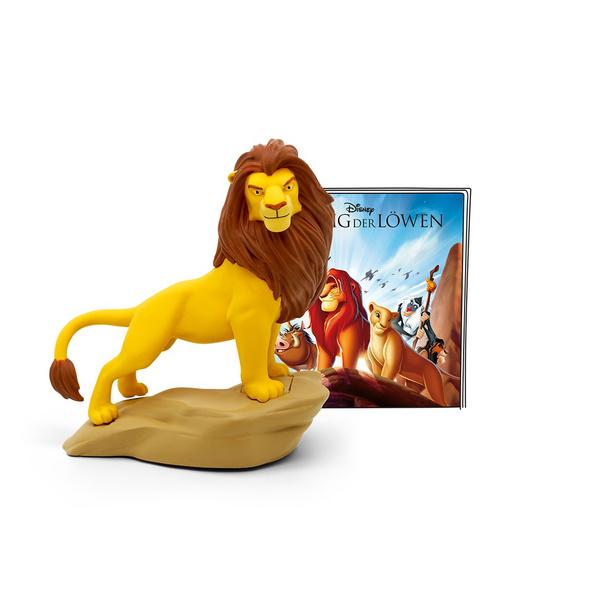 Tonie - Disney. König der Löwen  Novi 8-19