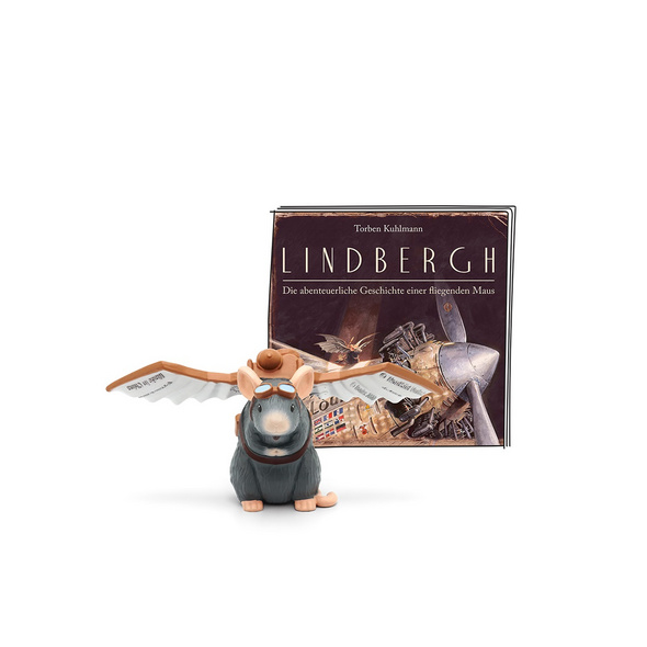 Tonie - Lindbergh - Die abenteuerliche Geschichte einer fliegenden Maus  Novi3-21