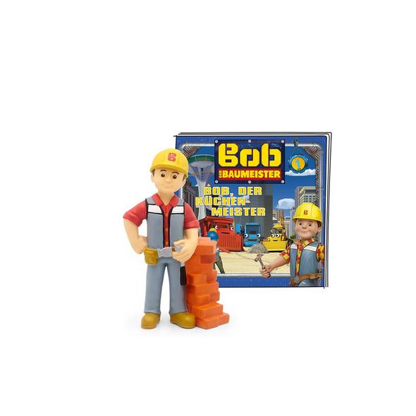 Tonie - Bob der Baumeister - Bob der Küchenmeister  Novi5-21