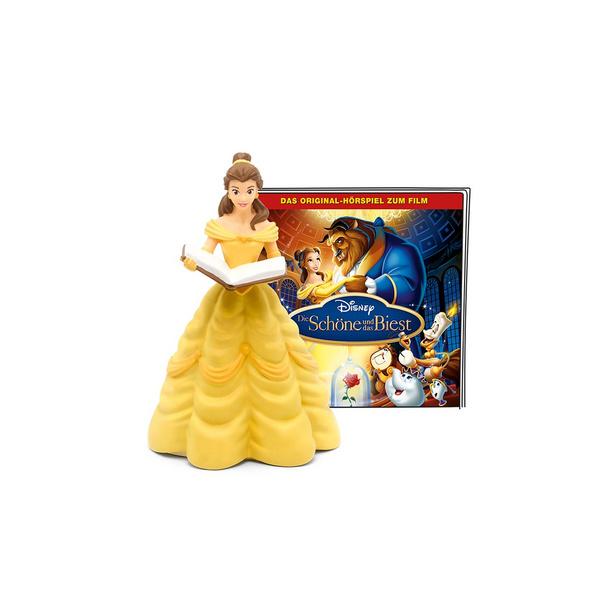 Tonie - Disney Die Schöne und das Biest - Die Schöne und das Biest  Novi9-21