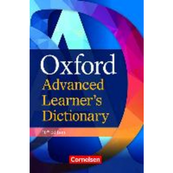 Oxford Advanced Learner s Dictionary. B2-C2 - Wört