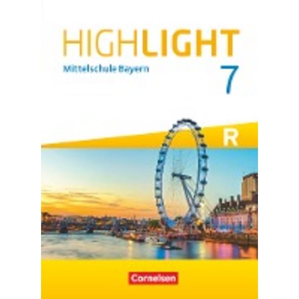 Highlight 7. Jahrgangsstufe - Mittelschule Bayern