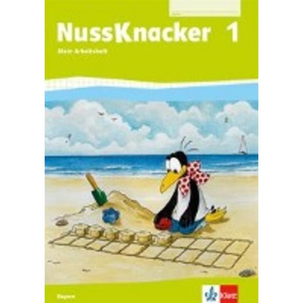 Der Nussknacker. Arbeitsheft 1. Schuljahr. Ausgabe