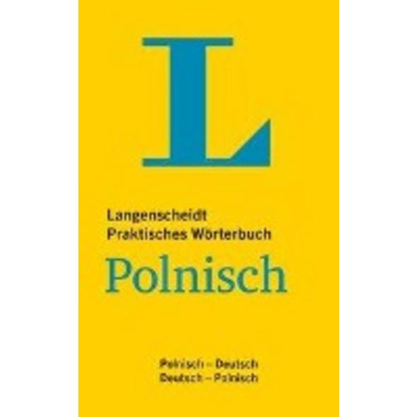 Langenscheidt Praktisches Wörterbuch Polnisch - fü