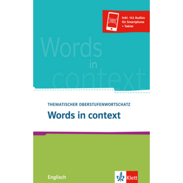 Words in Context