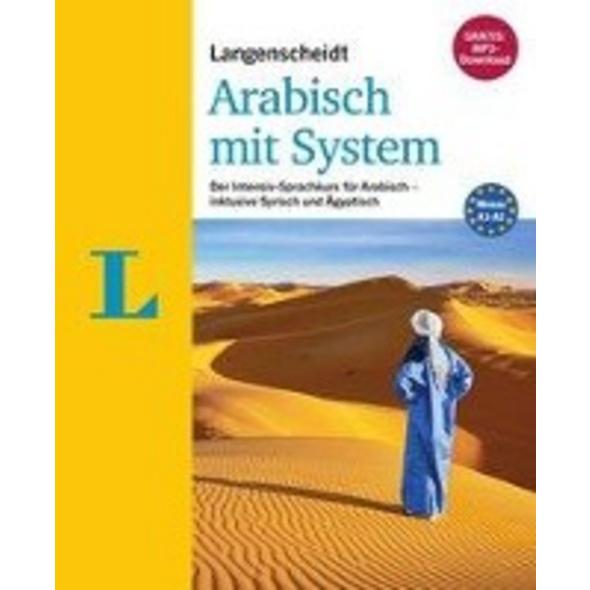 Langenscheidt Arabisch mit System - Sprachkurs für