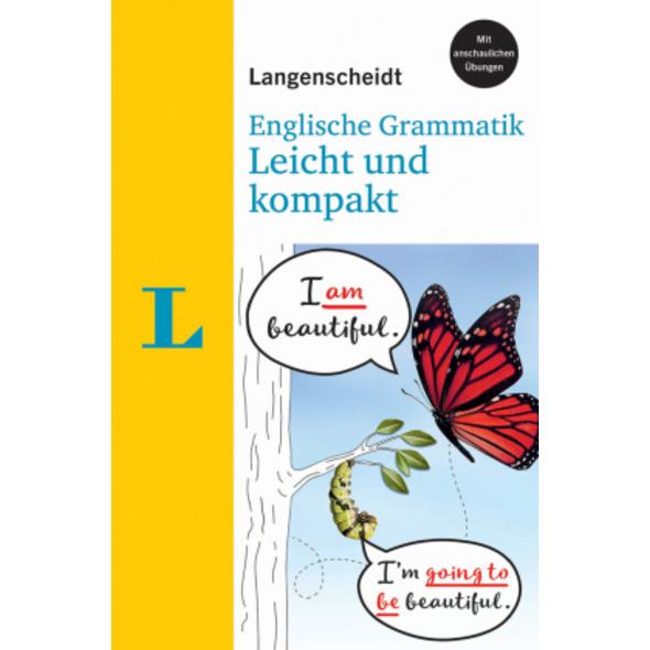Langenscheidt Englische Grammatik - Leicht und kom
