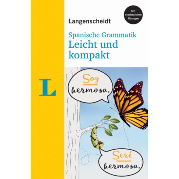 Langenscheidt Spanische Grammatik - Leicht und kom