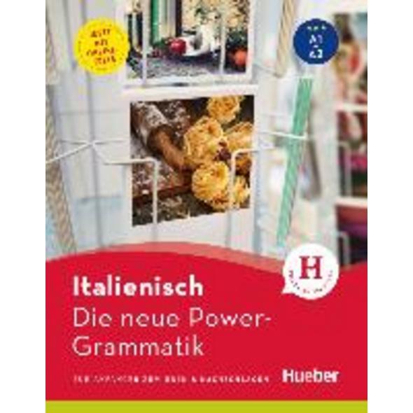 Die neue Power-Grammatik Italienisch