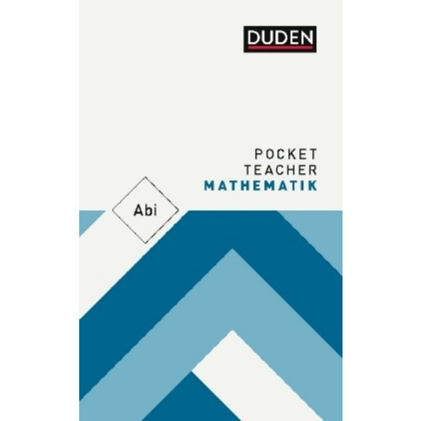 Pocket Teacher Abi Mathematik