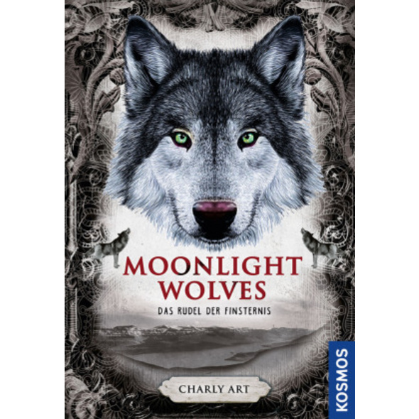 Moonlight wolves, Das Rudel der Finsternis