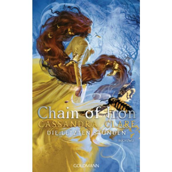 Chain of Iron