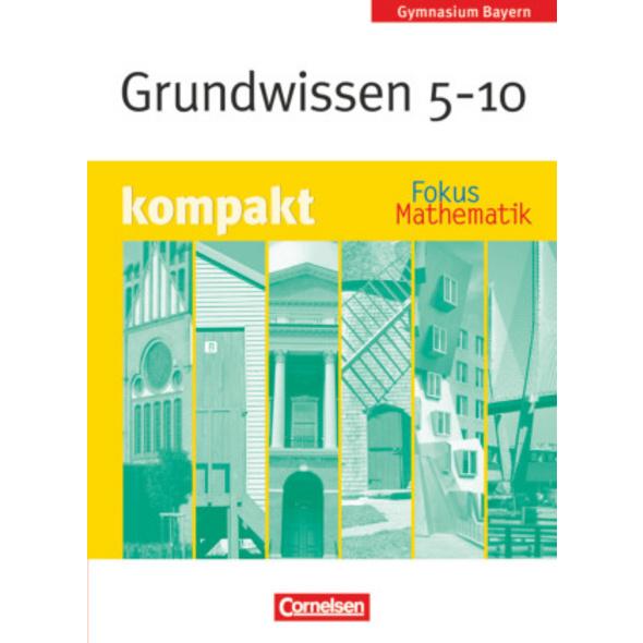 Fokus Mathematik - Bayern - Bisherige Ausgabe - 5.