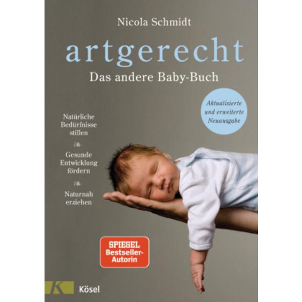 artgerecht - Das andere Babybuch