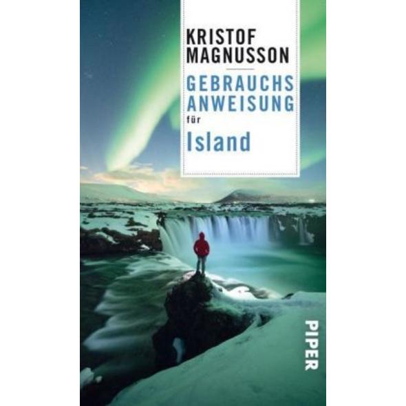 Gebrauchsanweisung für Island