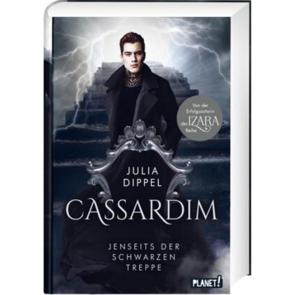 Cassardim 2: Jenseits der Schwarzen Treppe