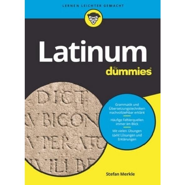 Latinum für Dummies