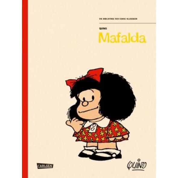 Die Bibliothek der Comic-Klassiker: Mafalda