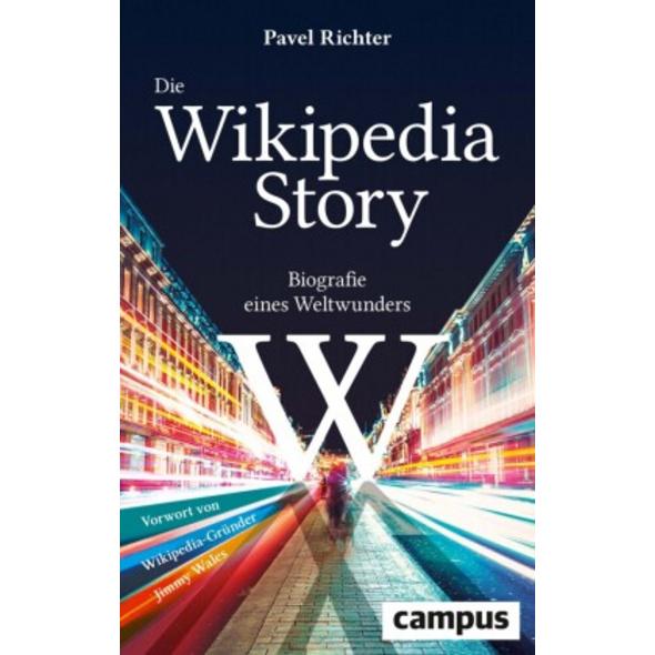Die Wikipedia-Story