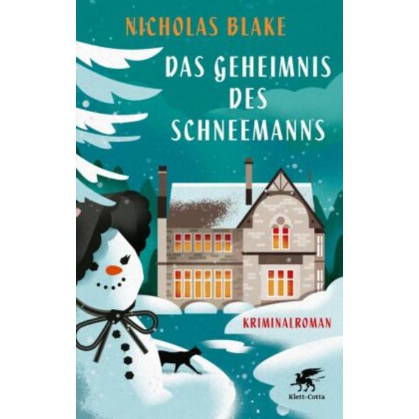 Das Geheimnis des Schneemanns