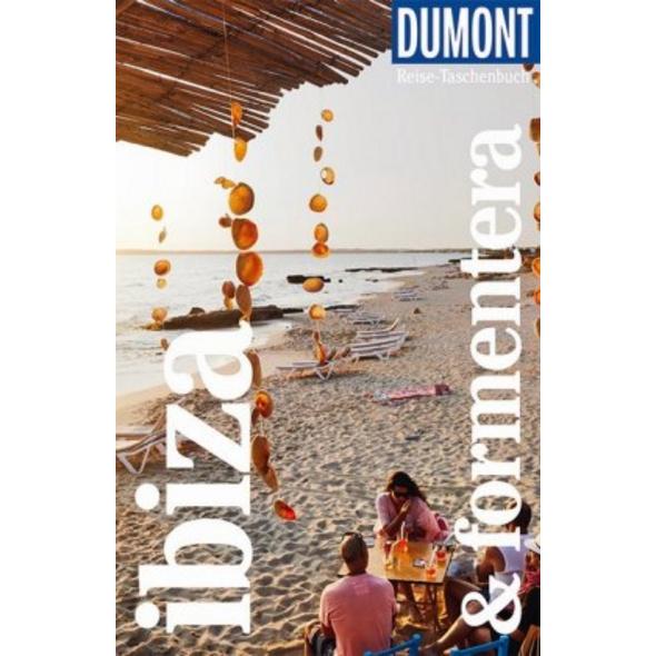 DuMont Reise-Taschenbuch Ibiza   Formentera