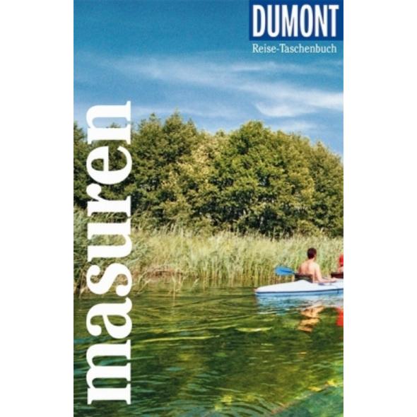 DuMont Reise-Taschenbuch Masuren mit Danzig und Ma