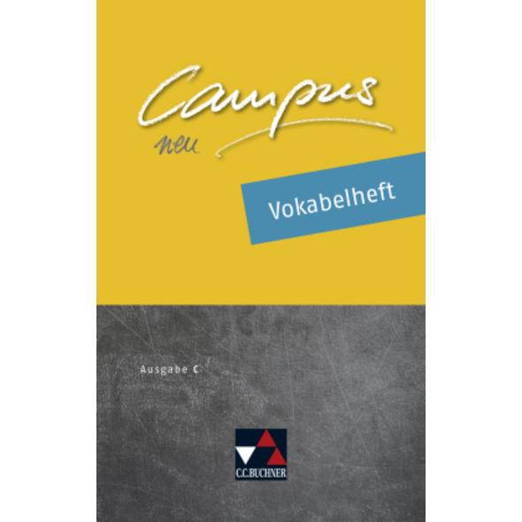 Campus C Neu Vokabelheft Bayern
