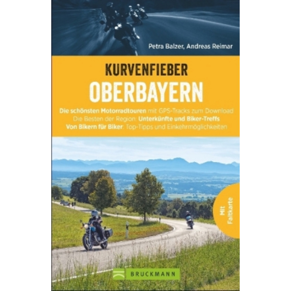 Kurvenfieber Oberbayern