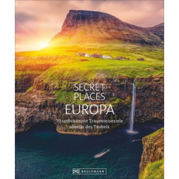Secret Places Europa
