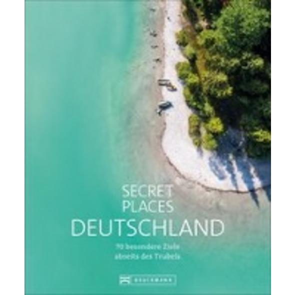Secret Places Deutschland