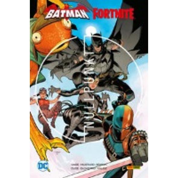 Batman Fortnite: Nullpunkt
