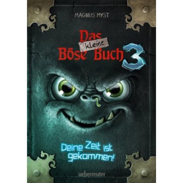 Das kleine Böse Buch 3