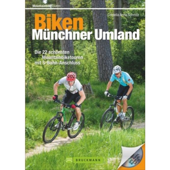 Biken Münchner Umland