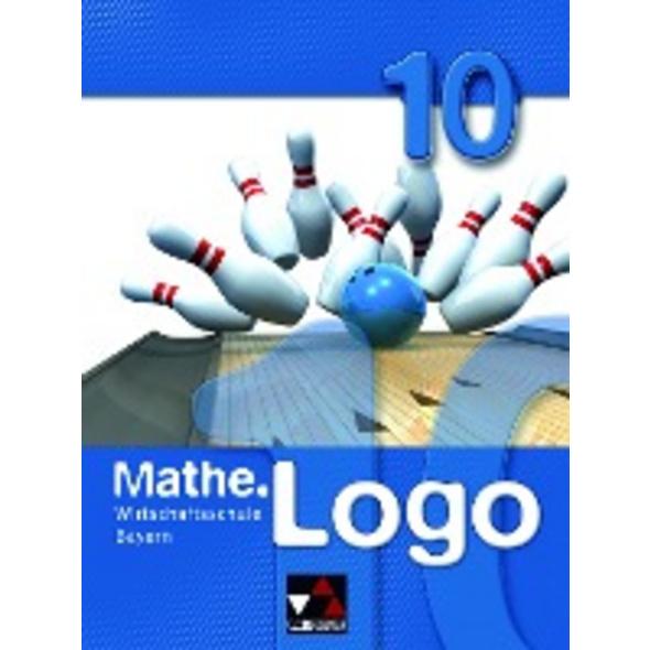 Mathe.Logo 10 Wirtschaftsschule Bayern