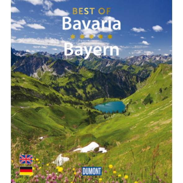 DuMont Bildband Best of Bavaria Bayern