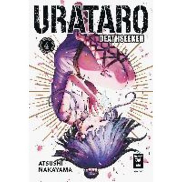 Urataro 04