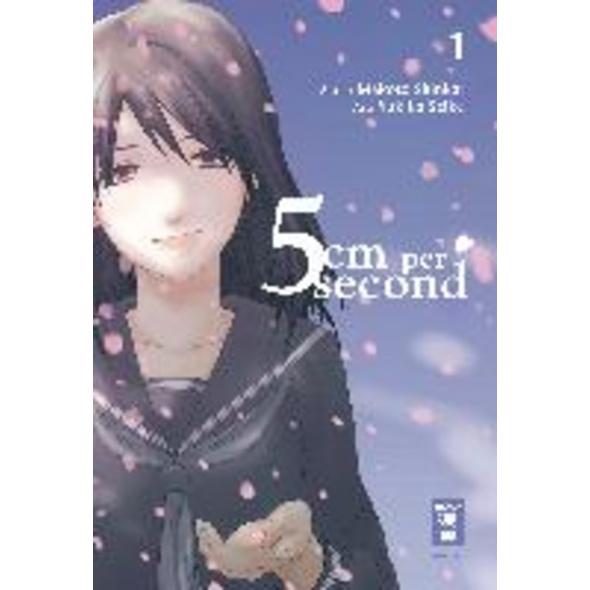 5 Centimeters per Second 01