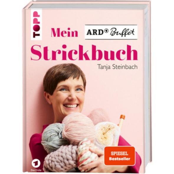 Mein ARD Buffet Strickbuch - SPIEGEL-Bestseller