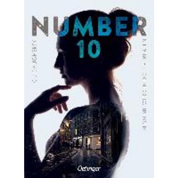 Number 10 2. Denn sie werden dich verraten